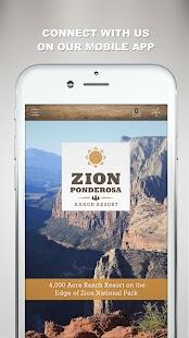 Zion Ponderosa Ranch Resort - náhled