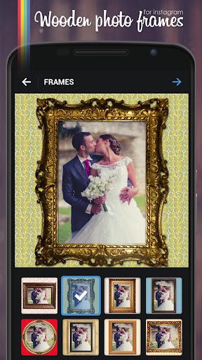 玩免費攝影APP|下載的木框架 app不用錢|硬是要APP