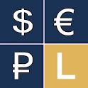 Курсы валют Молдовы icon
