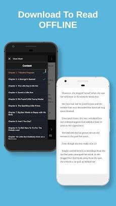 NovelReader - Read Novel Offline & Onlineのおすすめ画像4