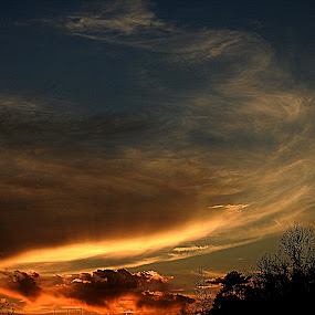 by Larry Moore - Landscapes Sunsets & Sunrises (  )