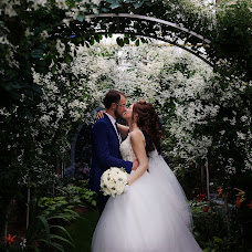 Wedding photographer Denis Marinchenko (DenisMarinchenko). Photo of 16.06.2018