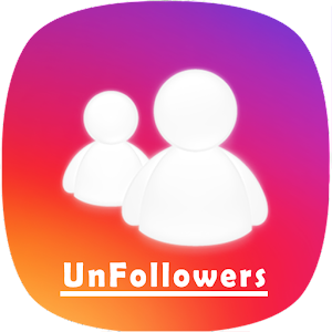 Unfollowers for Instagram & Ghost Followers for PC