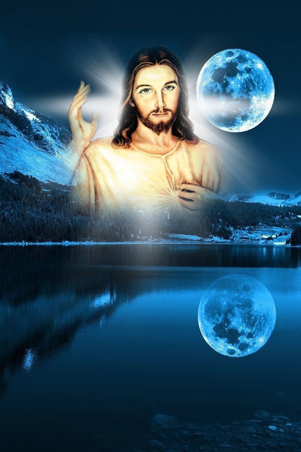 jesus wallpaper android - photo #20
