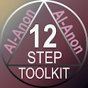 12 Step Toolkit For Al-Anon