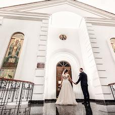 Свадебный фотограф Владислав Саверченко (Saverchenko). Фотография от 14.10.2018