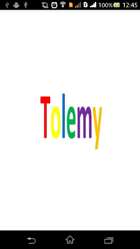 Tolemy