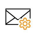 SPI Mail icon
