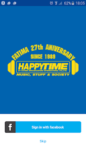 HAPPY TIME - náhled