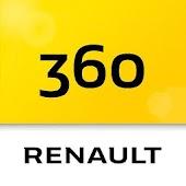 .Configurateur 360 Renault