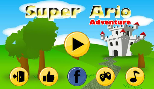 Super Ario Adventures
