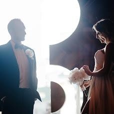 Wedding photographer Roman Makhmutov (makhmutov). Photo of 17.10.2018