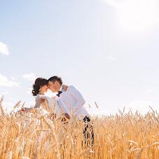 Wedding photographer Anastasiya Pivovarova (pivovarovaphoto). Photo of 27.10.2017