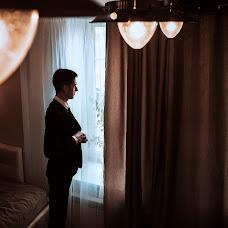 Wedding photographer Roman Yulenkov (yulfot). Photo of 12.05.2018