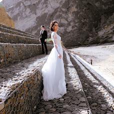 Wedding photographer Dzhamilya Damirova (jam94). Photo of 09.06.2017