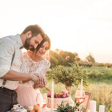 Wedding photographer Natali Nikitina (natalienikitina). Photo of 27.08.2017