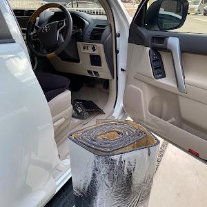 ランドクルーザープラド TRJ150W 2019年TX ガソリンのカスタム事例画像 イモリンザーさんの2020年01月30日18:57の投稿