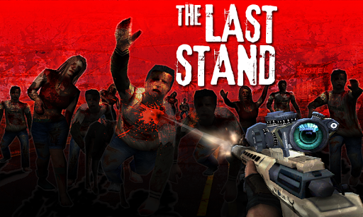 Zombies - The Last Stand