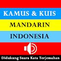 Kamus Kuis Mandarin Indonesia