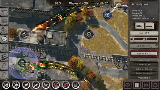 Defense Zone 3 (Unreleased) v1.0.33 Mod Money + Ad Free