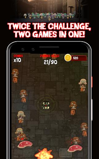 Falling Dead: Zombie Survival Zombie Shooting Game 1.0.32 de.gamequotes.net 5