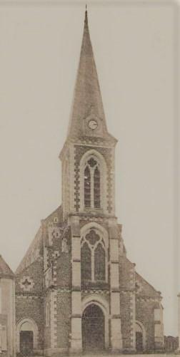 photo de Eglise saint Jean l'évangéliste