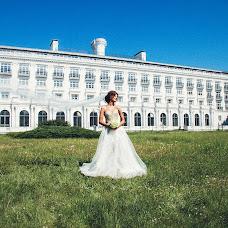 Wedding photographer Sergey Urbanovich (urbanfoto-lv). Photo of 31.05.2018