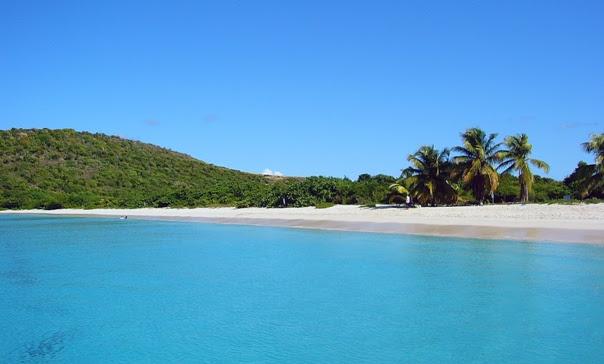 Praia de Culebrita