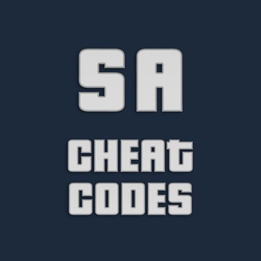 Baixar San Andreas Cheat Codes para Android