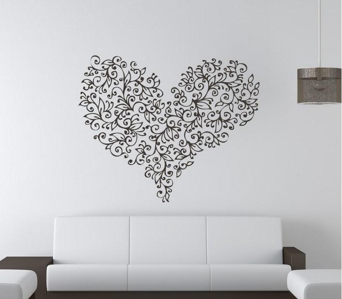 Wall Art Design Ideas Android Apps On Google Play - Wall designs pictures