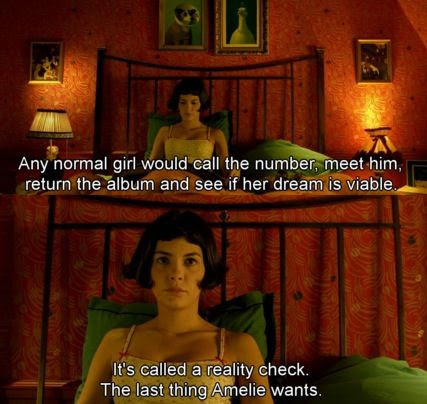 Amelie Movie Quotes With Pictures Quote Ideas