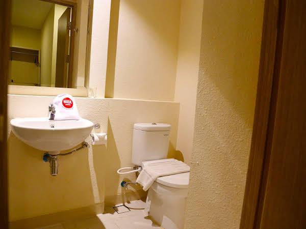 NIDA Rooms Water Front Batam