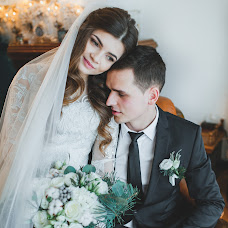 Wedding photographer Yuliya Strelchuk (stre9999). Photo of 13.02.2018