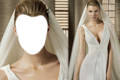 Wedding Dress Photo Maker - Android Apps on Google Play