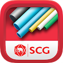 SCG Pipe Library icon