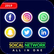 Social Network - All Social Media
