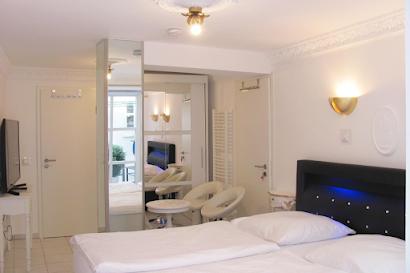 Kuttelgasse Serviced Apartments