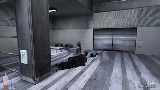 Tricks Max Payne - náhled
