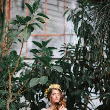 Wedding photographer Ekaterina Borodina (Borodina). Photo of 08.08.2017