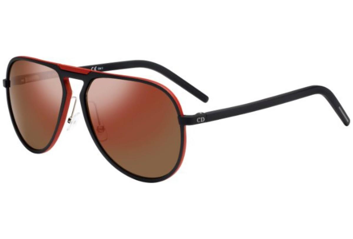 3f6b360021 Acheter Lunettes de soleil Christian Dior Homme AL13.2 C59 20V (RD) |  Blickers