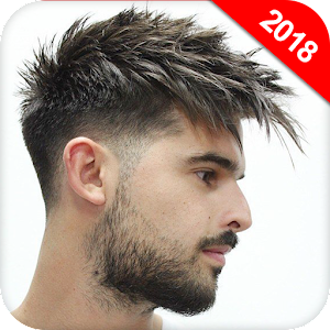 Hair Style For Men Glamorous Latest Men Hair Styles  Android Apps On Google Play