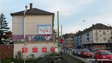 Photo: 134; Bahnhof Süd