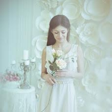 Wedding photographer Irina Morrou (Moreau). Photo of 25.06.2013