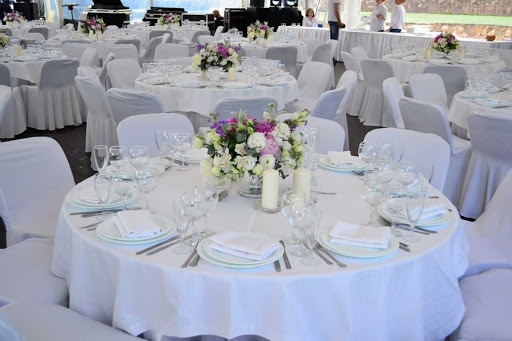 Площадка для свадьбы у воды «Зал «Шале»» 2
