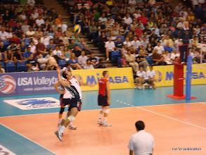 Photo: Volleyball World League (San Jose)