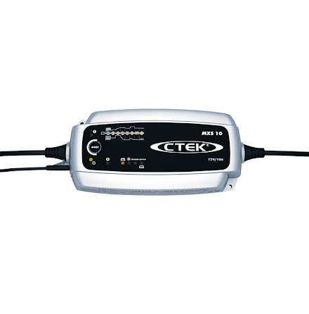 Batteriladdare Ctek MXS 10