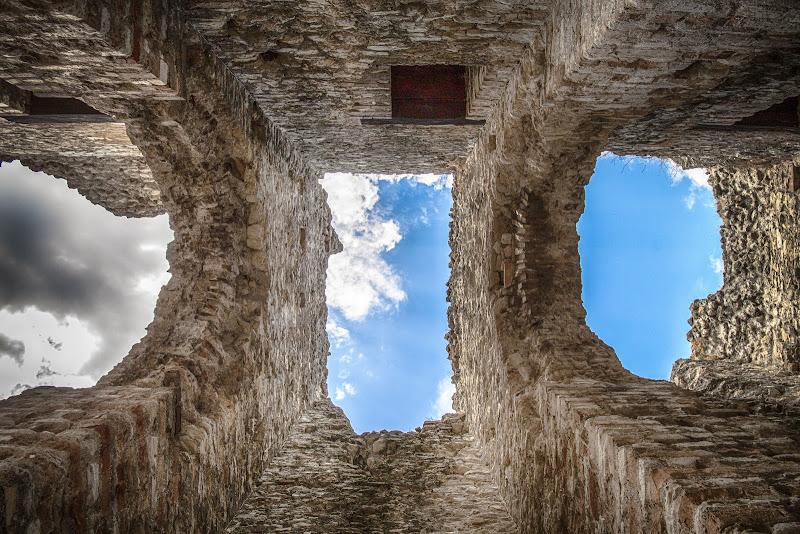 È il cielo che ci fa da tetto di Alessandro Zaniboni Ph