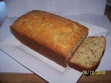Banana Bread Recipe