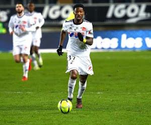 Un ancien joueur du Standard est libre sur le marché après la fin de son contrat avec un club de Ligue 1