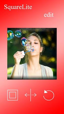 Square Lite -InstaSquare quick 1.5 screenshot 520904